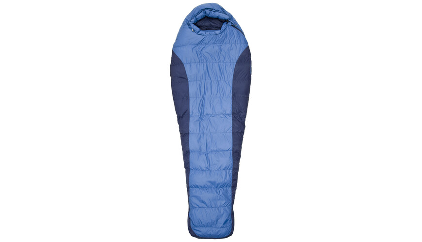 Marmot Palisade Sleeping Bag Regular Blue Night/Navy